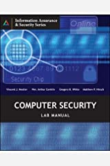 [(Computer Security Lab Manual)] [By (author) Vincent Nestler ] published on (July, 2005) Broché