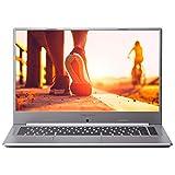 Leistungsstarker Laptop mit einem Intel Core i7-10510U Prozessor (1,80 GHz, bis zu 4,90 GHz, 4 Kerne, 8 Threads & 8 MB Intel Smart Cache) Die große 1,5 TB Festplatte bietet reichlich Platz. Zusätzlich ist eine schnelle 256 GB M.2 PCIe SSD verbaut Die...