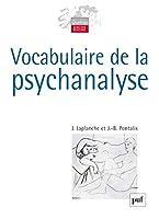 Vocabulaire de la psychanalyse (5e édition)
