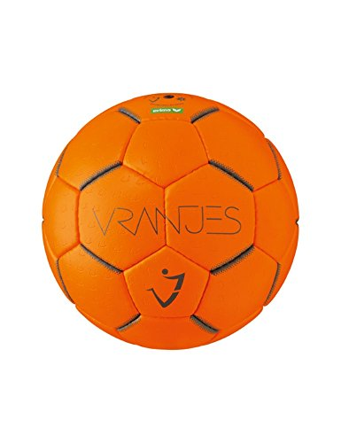 Erima vranjes 17Handball, unisex, Vranjes 17,Orange, 3
