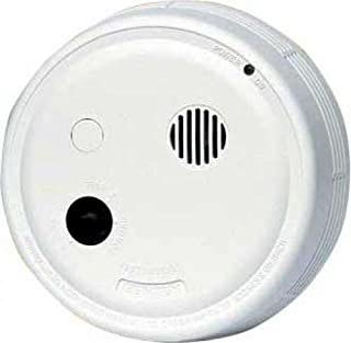 Gentex 7100F Photoelectric Smoke Alarm