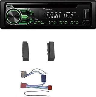 reconditionn/é Pioneer Corsa D DEH-3900BT Autoradio st/ér/éo USB CD MP3 AUX in Bluetooth