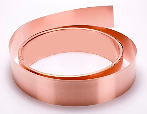0.02-0.05mm 99.9/% Pure Copper Sheet Plate Material Thick for Handcraft Aerospace
