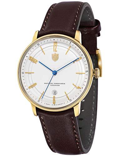 Dufa Bayer Automatic Swiss Swiss Automatic Watch - DF-9016-03