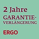 ERGO 2 Jahre Garantie-Verlängerung für Waschmaschinen und Trockner von 350,00 € bis 399,99 €