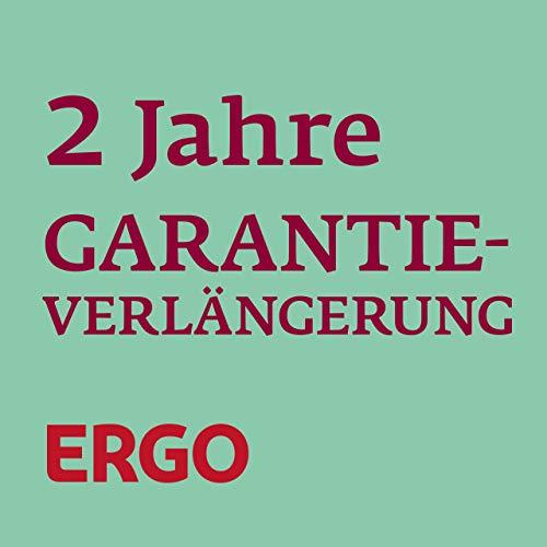 ERGO 2 Jahre Garantie-Verlängerung für Bügeleisen- und stationen von 150,00 € bis 199,99 €
