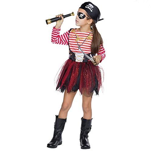 Mottoland Disfraz de pirata pirata de pirata para pirata