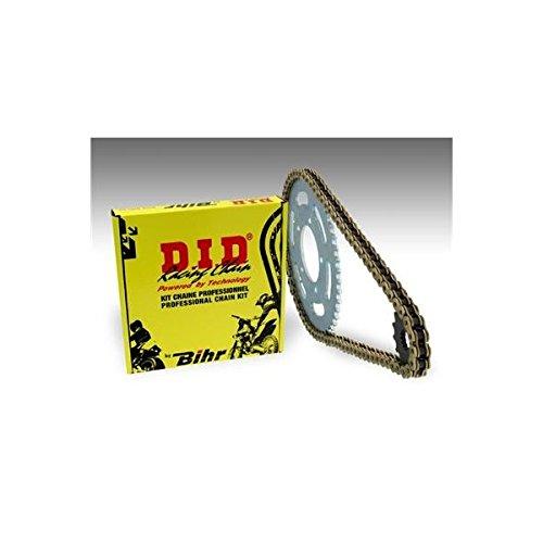 HYOSUNG COMET 125 GT-GTR-04-KIT de 13/14/cadena D.I.D 484773-52