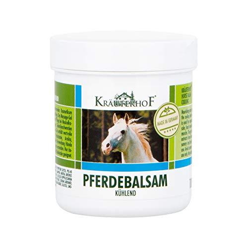 Pferdebalsam Kräuterhof 100 ml