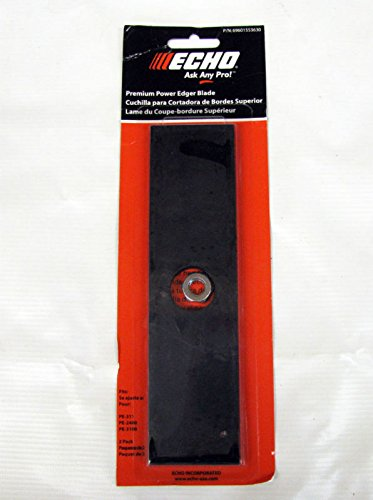 Echo Replacement Edger Blades For Pe-200 Pe-210 Pe-225 (part #69601553630)