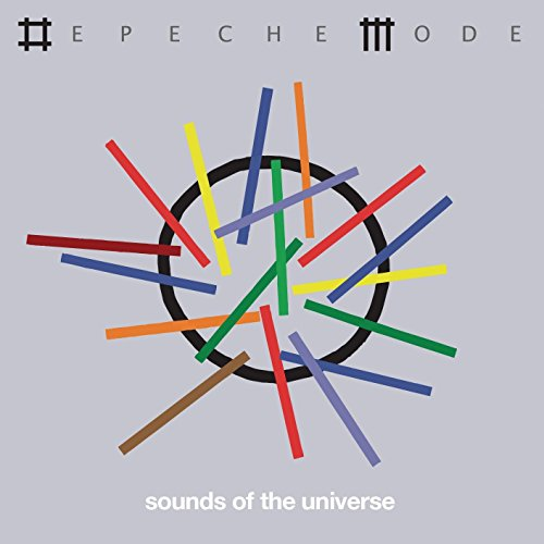 Sounds Of The Universe / Depeche Mode