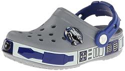 R2D2 Crocs