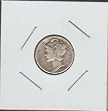 1945 Liberty Head Dime Choice Extremely Fine