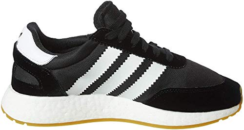adidas I-5923 W, Zapatillas para Mujer, Multicolor (Core Black/FTWR White/Gum 3 Ee4957), 38 EU