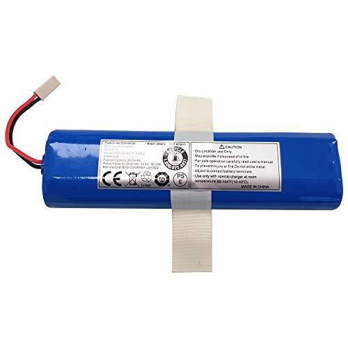 Batterie AMIBOT Animal XL - Accessoires