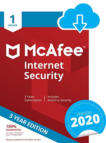 McAfee Internet Security 2020 | ...