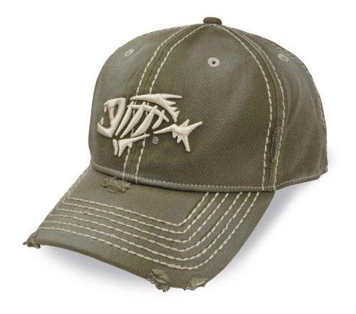 G. Loomis A-Flex Distressed Hat - Sage - M/L by G. Loomis