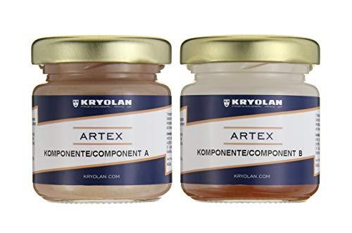 KRYOLAN - ARTEX - Artificial skin (bicomponent) - ART. 6560
