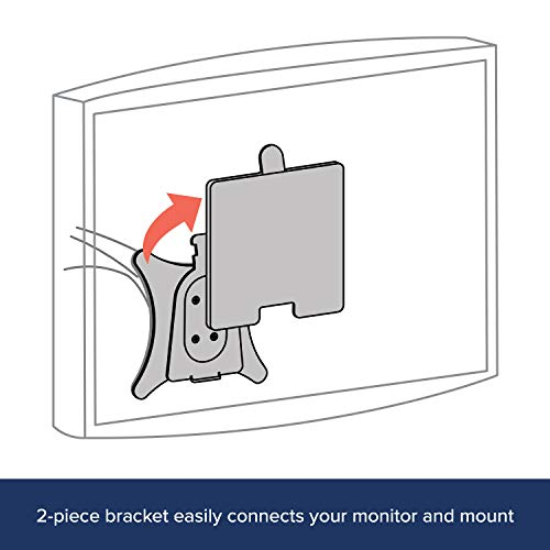 Ergotron Quick Release LCD Bracket (60-589-060)