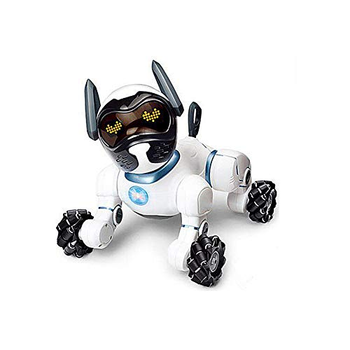 chip roboterhund