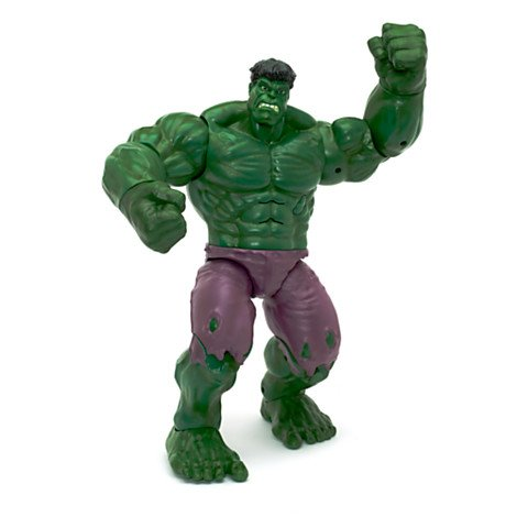 Disney Figura Marvel Avengers Hulk...