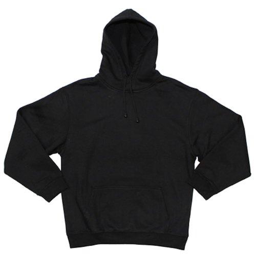 Pro Company Sweat À Capuche, Noir, 48