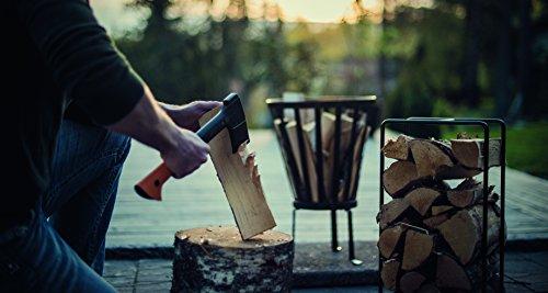 best wood chopping axe