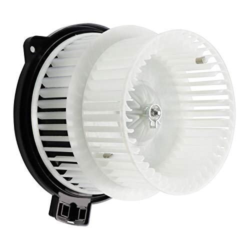 HVAC Blower Motor with Fan for 04-06 Scion xA/xB 03-05 Toyota Echo Replaces 700172 87103-52080