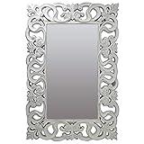 la fabrica del cuadro Espejo Decorativo de Pared, Barroco, Modelo Berrocal -...