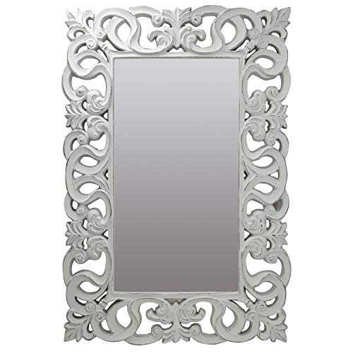 Espejo Barroco Marca La Fabrica del Cuadro