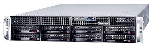 Best Bargain Vivotek NR9581 H.265 2U 32-Channel Nvr