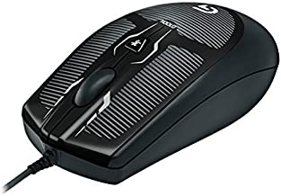 Logitech G100s Optical Gaming Mouse (Certified Refurbished)