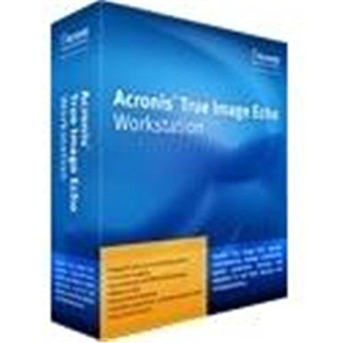 Preisvergleich Produktbild True Image Echo Workstation / Windows / DVD
