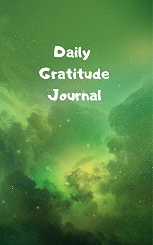 Daily Gratitude Journal (English Edition)