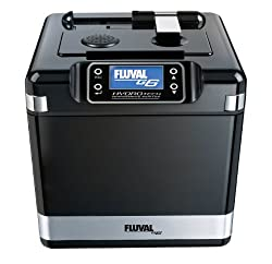Fluval G6 Canister Filter Review
