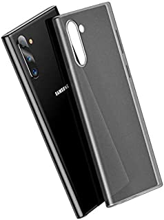 Baseus Wing Case For Note10 Black