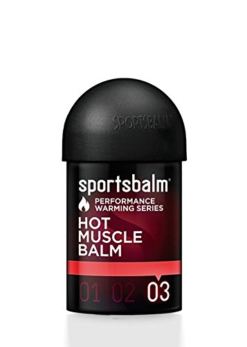 Aufwärmbalm Sportsbalm Hot Muscle Balm 150ml, starker Muskelwärmer 3207072400