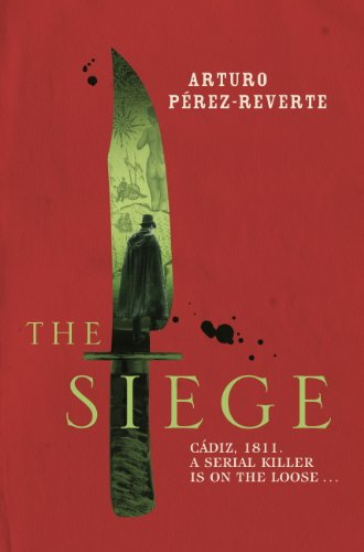 The Siege: Winner of the 2014 CWA International Dagger (English ...