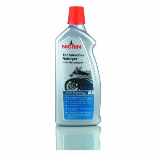 NIGRIN 74121 Gel-Motorradreiniger 1000 ml