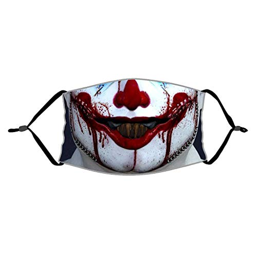 1PC Adult Unisex Windbreak Mouth Cover Outdoor Riding Quick-drying Dustproof Keep Mask