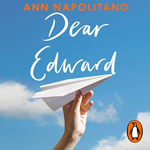 Dear Edward cover art