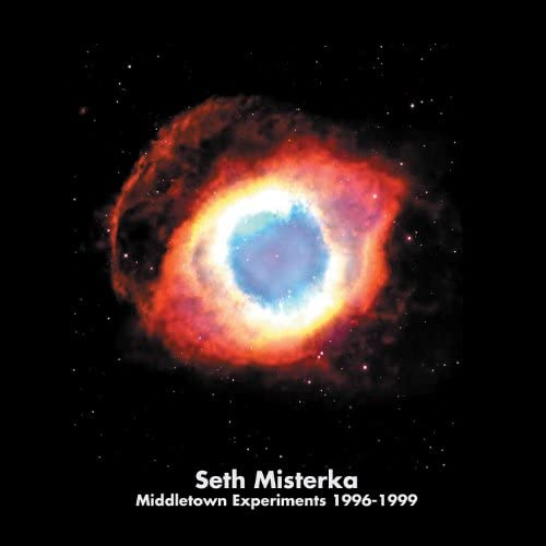 Seth Misterka