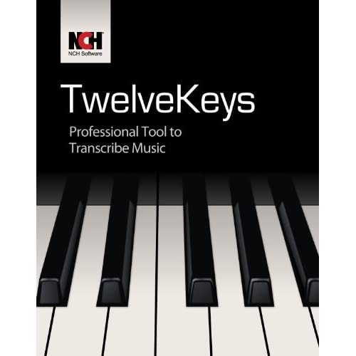 TRANSCRIPTION TÉLÉCHARGER TWELVEKEYS MUSIC