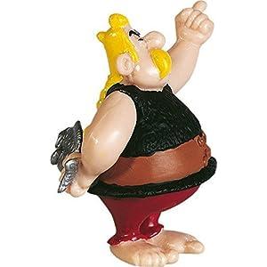 Plastoy - Asterix & Obelix - Figure Unhygienix 60510 by Plastoy 10