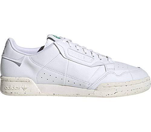 adidas Originals Continental 80 'Clean Classic' Sneaker EU 44 2/3 - UK 10