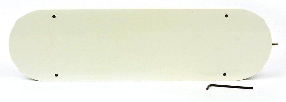 18413 Zero Clearance Philadelphia Mall Table Saw Throat Very popular Plate Style Insert