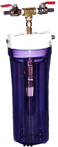 Counter Pressure Bottle Filler