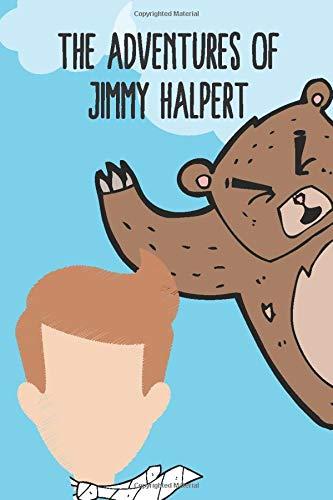 Notebook - The Adventures of Jimmy Halpert - Office Humor - Office Fans - Jim Halpert - Pam Beesly