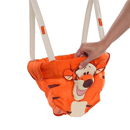 Disney Baby 10781 Tigger Türhopser - 7