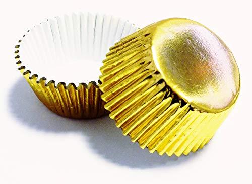 PME BC717 Pirottini per Cupcake e Muffin Piccoli, Carta, Multicolore, 45 unità